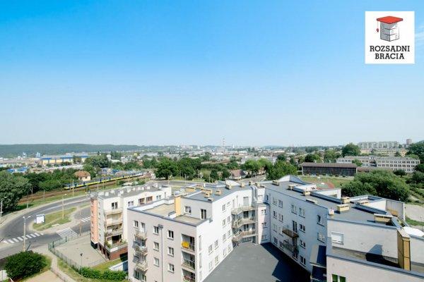 rozsadnibracia.pl-cisowa widok z okna